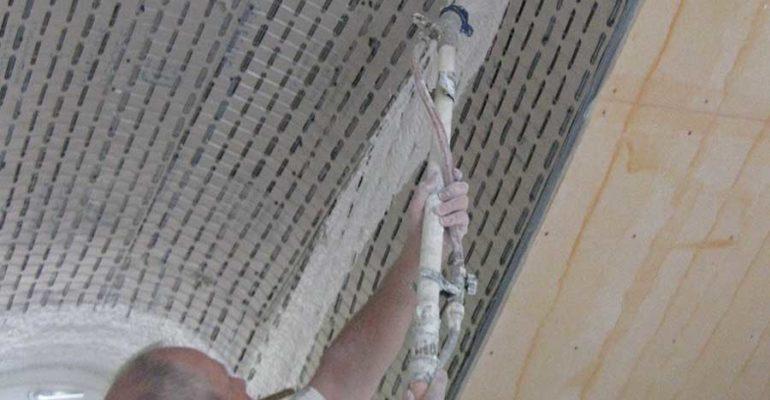Uw wanden en plafonds laten stucen door Gebroeders Kamperman