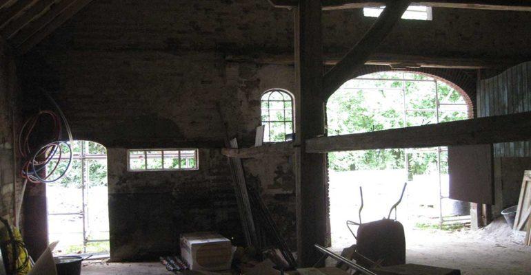 Silvolde stukadoorsbedrijf binnen stucwerk
